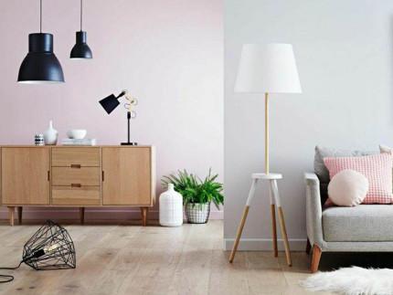 Interior design: tendenze 2019