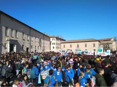 #fridayforfuture a Senigallia