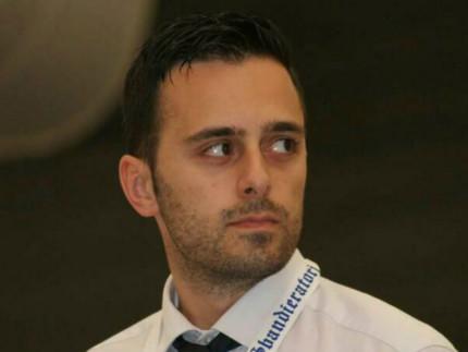 Mauro Barcherini, presidente della Commissione Tecnica.