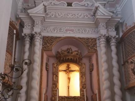 Chiesa di Santa Lucia a Ostra Vetere