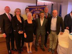 IL Lions club Senigallia ed il diabete