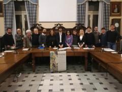 Consiglio comunale- a Corinaldo