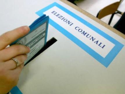 Elezioni comunali, votazioni, urna, scheda elettorale, voto