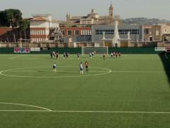 FC Vigor Senigallia - Olimpia Marzocca