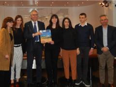 """Il Liceo classico """"Perticari"""" di Senigallia tra le scuole premiate dalla Regione Marche"""