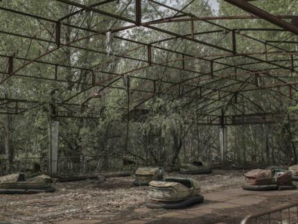 Chernobyl Souvenir