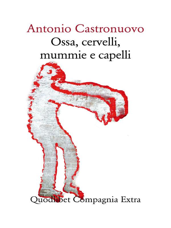 Antonio Castronuovo, libro