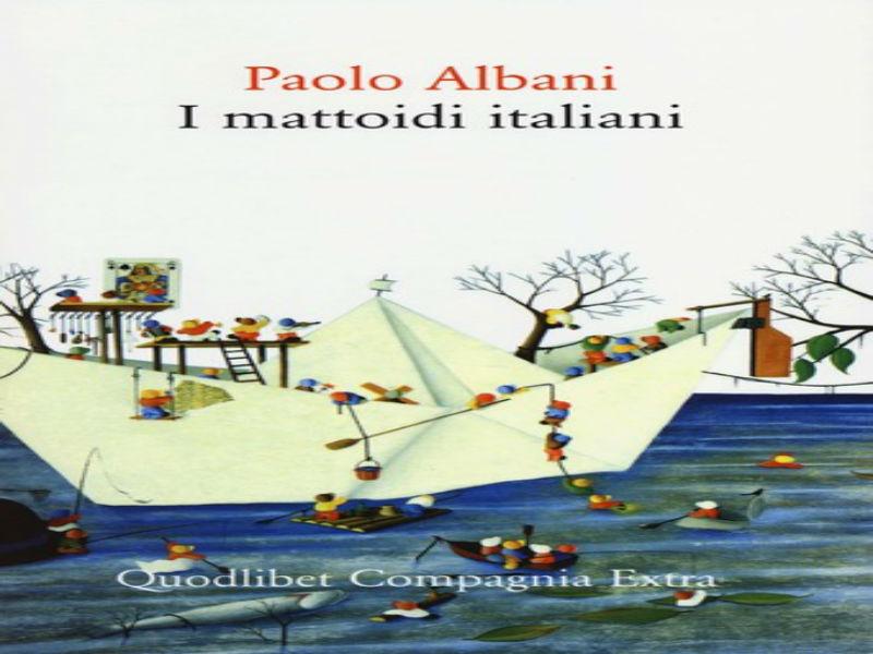 Libro di Paolo Albani