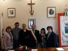 Trecastelli ha reso omaggio alla giovane studentessa Alessia Tonelli