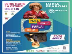 Teatro a Ostra