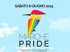 Marche Pride 2019