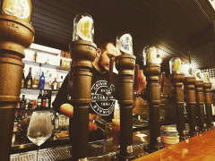 Artì - Beer & Friends - Lo spinatore