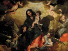 Opera di Federico Barocci