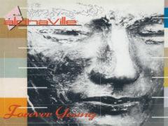 """Forever young"", album degli Alphaville"