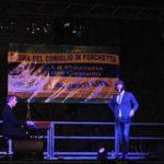Concerti alla Sagra del Coniglio in Porchetta a Vaccarile di Ostra