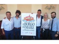 """""""Il Borgo e il Mare"""": Corinaldo e Senigallia insieme per valorizzare cultura e turismo"""