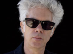 Premio alla Carriera Animavì - Jim Jarmusch ph Sara Driver