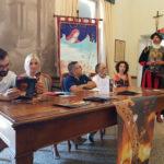 Presentazione edizione 2019 della Contesa del Pozzo della Polenta di Corinaldo
