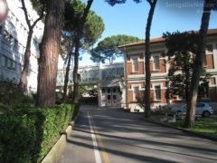 Ospedale di Senigallia - Pronto soccorso