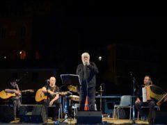 "Gruppo ""La macina"" in concerto a Trecastelli"
