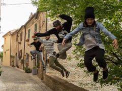 """Evento """"Danzare il borgo"""" a Corinaldo"""