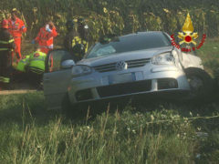 Incidente a Ostra Vetere