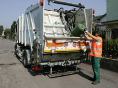 Raccolta dei rifiuti, raccolta differenziata, smaltimento rifiuti