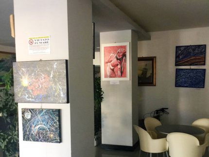 """XI Biennale """"Città di Corinaldo/Senigallia"""""""