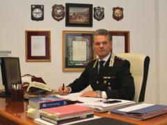 Ten. Col. Cleto Bucci