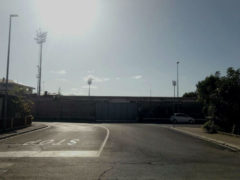 Curva Stadio Bianchelli