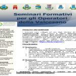 Seminari Valcesano