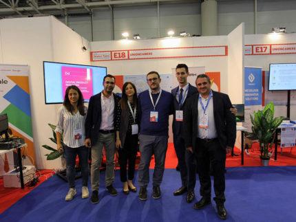 """La Digimark di Serra de' Conti ha vinto il premio """"Top of the PID"""""""