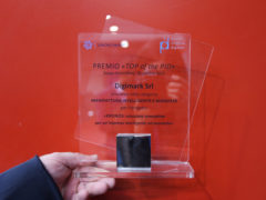 """Il premio """"Top of the PID"""" assegnato alla Digimark di Serra de' Conti"""