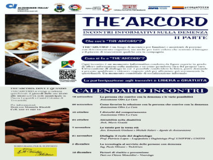 The Arcord a Trecastelli