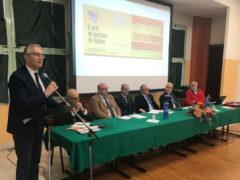 Incontro sulla pediatria ad Ancona