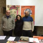 Fabrizio Giuliani, Erika Possanza, Simone Guerro