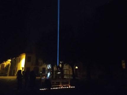Corinaldo ricorda il primo anniversario della tragedia della Lanterna Azzurra