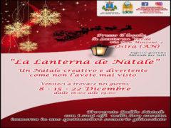 """""""Lanterna de Natale"""" ad Ostra"""