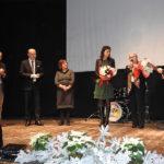 Prof.ssa Francesca Spigarelli ospite a Ostra per consegna borse di studio Corrado Orazi