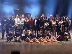 Sul palco della Fenice i protagonisti di Senigallia Music Night