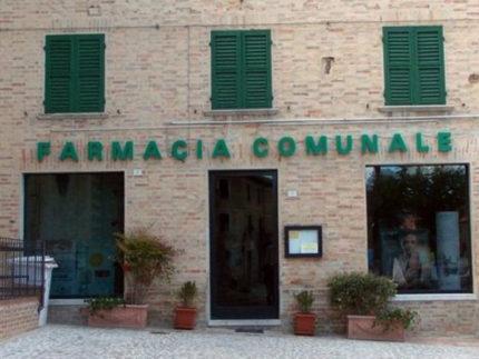 Farmacia comunale di Corinaldo