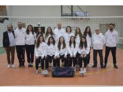 Pallavolo - Polisportiva AVIS Ostra Vetere