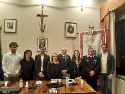 Trecastelli ha celebrato il Giorno della Memoria con la testimonianza di Igino Gobbi