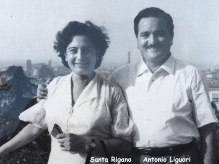 Famiglia Antonio Liguori