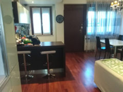 Annuncio immobiliare da Levante Immobiliare: villetta a schiera a Senigallia - zona giorno