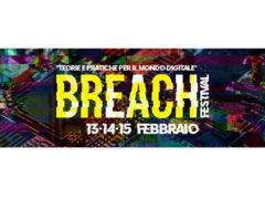 Breach Festival #0