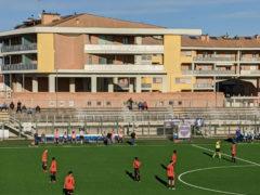 Senigallia Calcio-Colle