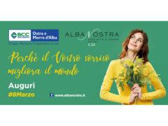 BCC di Ostra e Morro d'Alba rivolge alle Donne per l'8 Marzo un augurio e un omaggio speciali
