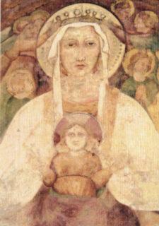Iconografia di S. Maria Apparve