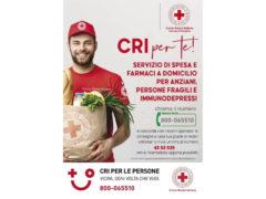 i servizi di Caritas e Croce Rossa Italiana a favore dei cittadini